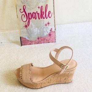 New Kate Spade Tomas Platform Sandal